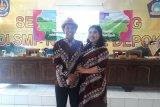 Syarif Syaifulloh, petani sayur organik Philadelpia asal Indonesia