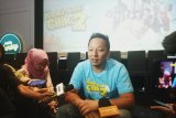 Ringgo Agus Rahman senang bisa reuni dengan Christian Sugiono