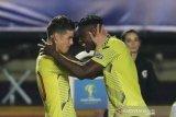 Copa America - Kolombia jadi tim pertama ke perempat final usai tundukkan Qatar