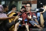 KPK: terdapat dokumen baru penanganan kasus Garuda