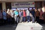 Dinas Perpustakaan Kaltim tertarik adopsi dongeng keliling Kota Makassar