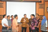 Minahasa Tenggara jajaki kerja sama dengan Pemkab Gresik