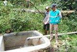 PLN bantu warga Tompobulu nikmati air bersih