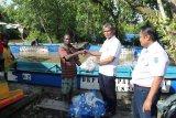 DKP salurkan sarana tangkap kepada nelayan Asmat