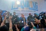 Gubernur Sumsel buka Palembang Expo