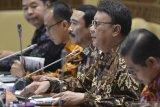 Tjahjo Kumolo tegaskan Tidak ada penggelembungan data kependudukan