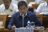 Menteri Jonan tekankan pengembangan energi berbasis ramah lingkungan