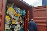 DPRD Batam desak pemerintah reekspor limbah