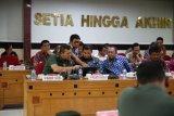 Pemkot Makassar dukung program TMMD 2019