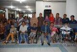107 penyandang disabilitas dapat bantuan dari Pemkot Kupang