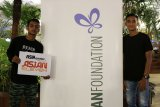 Pesepak bola remaja Indonesia berlaga di Jepang