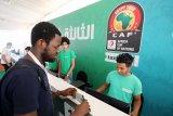Ini deret pelatih kampiun Piala Afrika