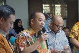 Politikus Golkar Happy Bone Airlangga bawa kebangkitan Golkar