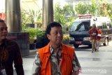 KPK dalami peran Romahurmuziy pengurusan anggaran Kota Tasikmalaya