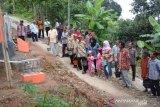 ACT siapkan jutaan liter air bersih atasi kekeringan di Gunungkidul