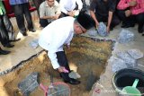 ASN Kemenag Sultra Swadaya Bangun Masjid Seniai Rp2 Miliar