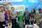 Pecahkan rekor MURI, Festival Bakmi Jawa Khas Gunung Kidul
