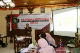 Pelaku wisata di Kulon Progo ikuti sertifikasi pemandu wisata