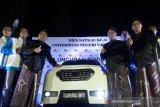 Wujudkan mobil listrik 2025 di Indonesia melalui kolaborasi triple helix
