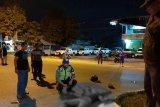 Mahasiswa di Palangka Raya tewas seketika usai tabrak truk