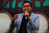 Analis politik: sinyal politik kehadiran Prabowo pada Kongres PDIP