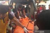 Korban tewas kebakaran pabrik mancis di Langkat sulit dikenali