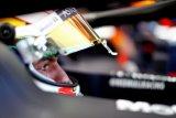 Honda realistis bawa power unit baru ke GP Prancis, kata Verstappen