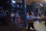 Pemkab Konawe Utara jamin kebutuhan pengungsi korban banjir tercukupi