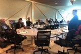 Wagub promosi potensi pariwisata Sulawesi Utara di Belanda