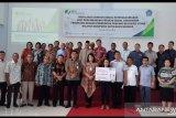 BPJSTK Edukasi Jaminan Sosial Pekerja Sosial Keagamaan Perbatasan Sulut