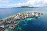 Indonesia puya dua cagar biosfer baru setelah ditetapkan oleh UNESCO