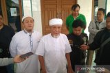 Ormas Garis tarik dukungan dari Prabowo-Sandi