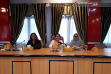 Kemen-PPPA : Prioritaskan perlindungan perempuan-anak pascabencana