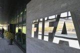 FIFA mendesak Iran izinkan wanita saksikan kualifikasi Piala Dunia 2020