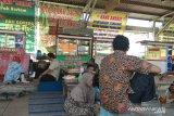 Pembangunan pusat kuliner di Batang selesai Juli