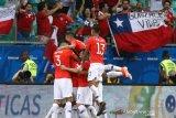 Klasemen Copa America setelah Chile melaju ke perempat final