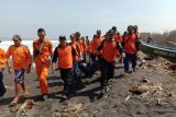 Satu korban tenggelam di Pantai Baru ditemukan meninggal