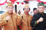 Ketua DPRD Gumas ajak masyarakat ubah pola pikir petik menjadi budaya tanam