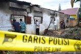 Gubernur Sumut mengaku baru tahu rumah jadi pabrik perakitan mancis