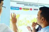 Sejumlah standar layanan di Samsat Padang belum terpenuhi, Ombudsman: segera benahi