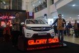 Perkuat Bisnis di Palembang DFSK Buka Dealer Sekaligus Luncurkan DFSK Glory 560