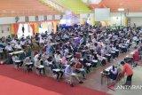 4.300 calon mahasiswa bersaing dalam ujian masuk Politeknik Negeri Padang