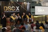 Gaet wirausahawan muda Semarang, Wismilak gelar roadshow
