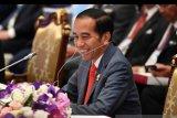 Media di Jepang, Presiden Jokowi suka motor dan musik metal