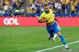 Dani Alves konfirmasi tinggalkan PSG, kemana pelabuhan berikutnya?
