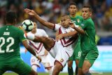 Venezuela bungkam Bolivia 3-1, dampingi Brazil ke perempat final