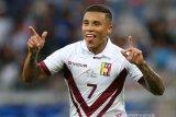Venezuela dampingi Brazil ke perempat final setelah tundukkan Bolivia 3-1