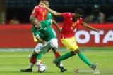 Piala Afrika --- Guinea-Madagaskar berbagi satu poin di laga pertama