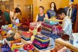 Kuliner dan kerajinan Indonesia dipromosikan di Marseille