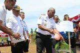 Pengusaha Hongkong temui Gubernur Papua Barat
